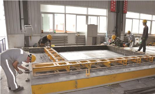 pc工厂生产管理