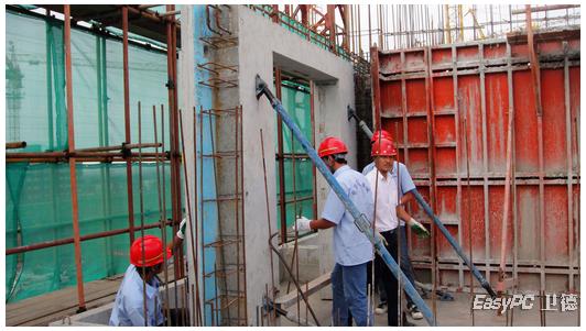 广西:南市逐步推广装配式建筑,部分预制构件实现批量生产